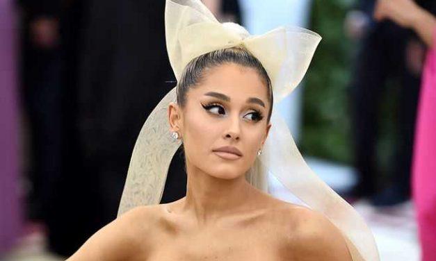 """Ariana Grande es la nueva """"princesa del pop"""", desterró a Britney Spears en récords y premios"""