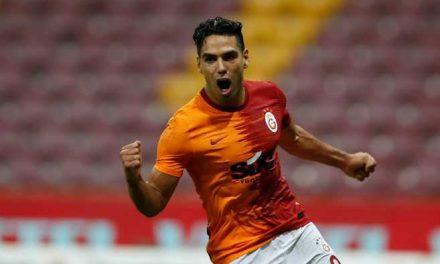 Falcao vuelve a los entrenamientos de Galatasaray: ¿qué pasó con Millonarios?