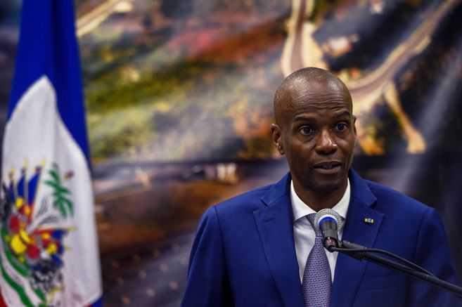 ¿Quién es Jovenel Moisé, el presidente que desató otra crisis en Haití?