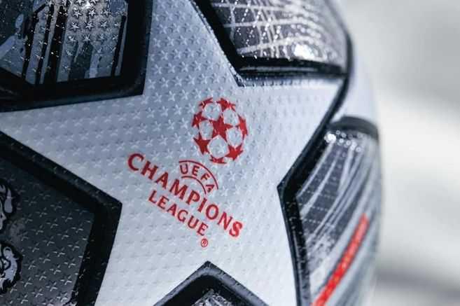 Video: así ha evolucionado la pelota de la Champions a través de los años