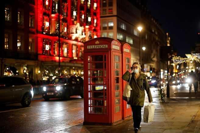 Reino Unido exigirá dos pruebas de covid-19 a viajeros tras su llegada