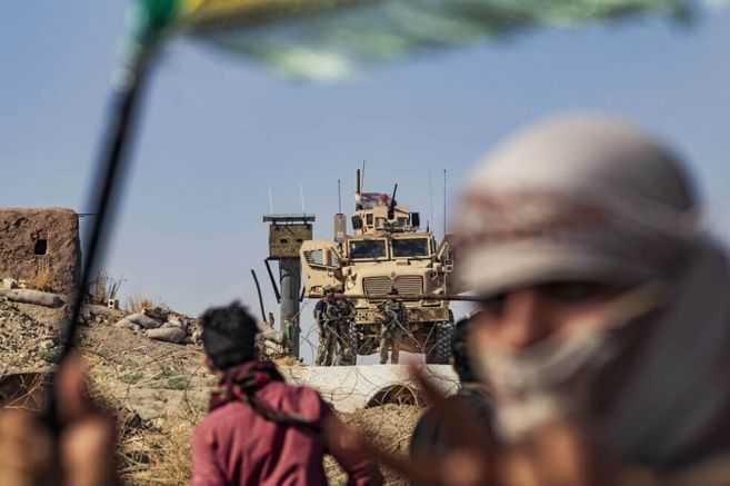 Mueren 13 rehenes turcos en una operación contra la guerrilla kurda en Irak