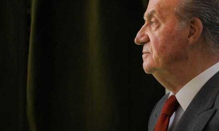 El rey emérito Juan Carlos I abona 4,4 millones de euros a sus deudas con Hacienda
