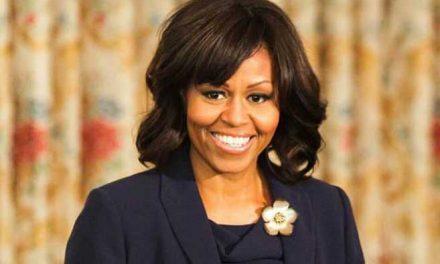 """Michelle Obama actúa en """"Gofre + Mochi"""", serie familiar que produjo para Netflix"""