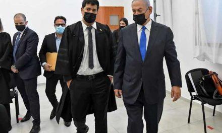 Los casos por los cuales es juzgado Benjamin Netanyahu