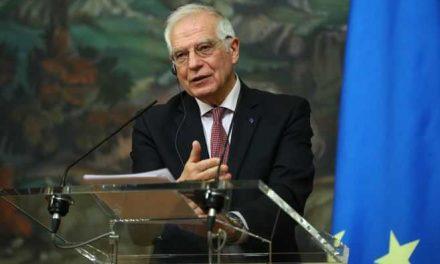 Josep Borrell pide retirar a Cuba de lista de patrocinadores del terrorismo