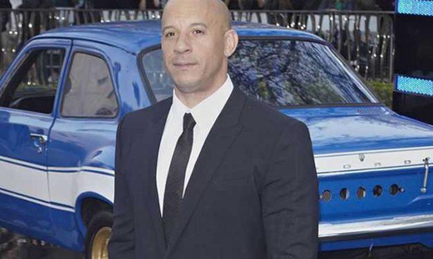 """Hijo de Vin Diesel interpretará al joven Dominic Toretto en """"Fast And Furious 9"""""""
