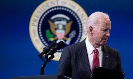 Esta es la hoja de ruta de Biden hacia la casi normalidad en EE. UU.