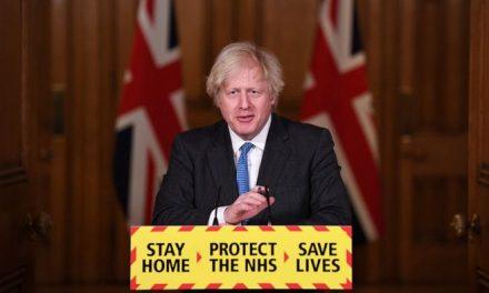 ¿Por qué el Reino Unido decidió ampliar su arsenal nuclear?