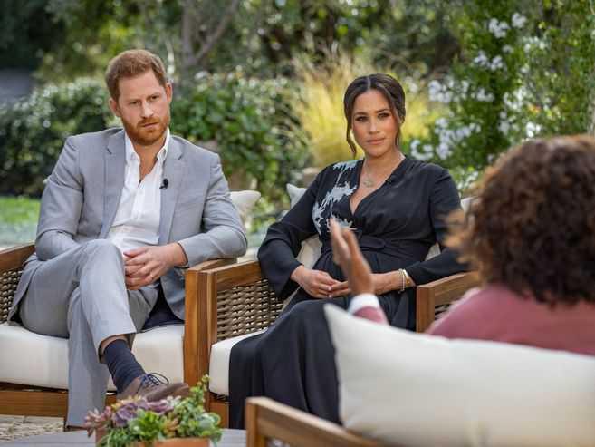 Meghan y Enrique: cinco temas clave de la entrevista con Oprah Winfrey