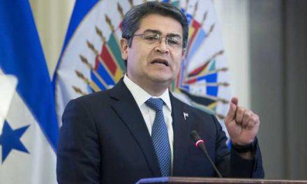 Fiscalía de EE. UU. pide cadena perpetua para hermano del presidente de Honduras