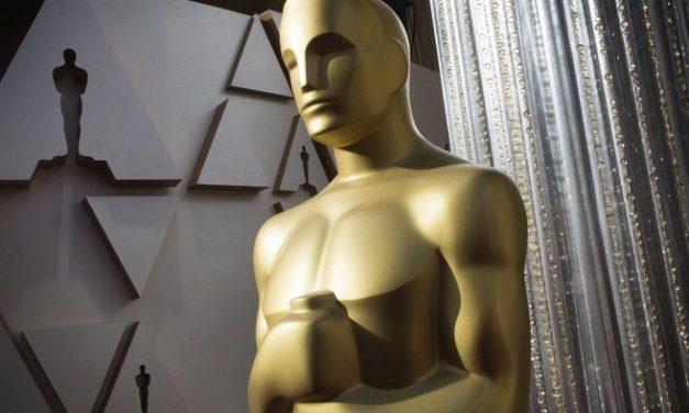 Solo nominados y sin fiestas: los Óscar de la pandemia dan pistas de su gala
