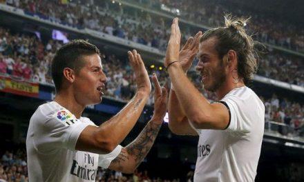 """Bale: """"Quiero volver a Madrid, vine a Tottenham para tomar ritmo de cara a la Eurocopa"""""""