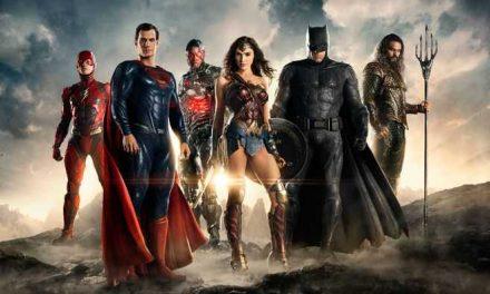 """""""La Liga de la Justicia"""": ¿dónde y cómo ver el estreno?"""