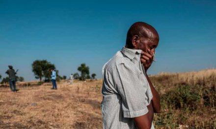 Etiopía libra una limpieza étnica en la región de Tigray, alerta Estados Unidos