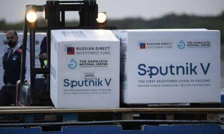 Vacuna Sputnik V será producida en Italia, a pesar de no haber sido aprobada por la UE