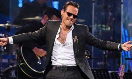"""Marc Anthony será el productor de """"Koati"""", la película animada de Sofía Vergara"""