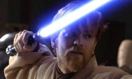 """Obi-Wan Kenobi"", serie de Disney+ con Ewan McGregor como Maestro Jedi, comienza rodaje en abril"