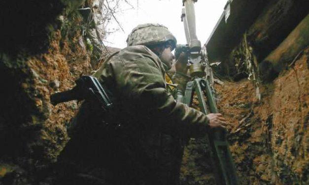 Ya son 150.000 soldados rusos en la frontera con Ucrania, advierte la Unión Europea