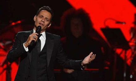 Marc Anthony retomará gira de conciertos