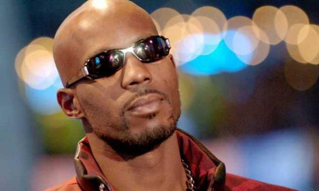Muere el rapero estadounidense DMX tras ser hospitalizado por infarto
