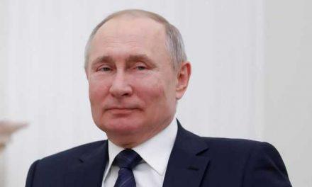 Vladimir Putin promulgó ley que le permitirá reelegirse hasta 2036