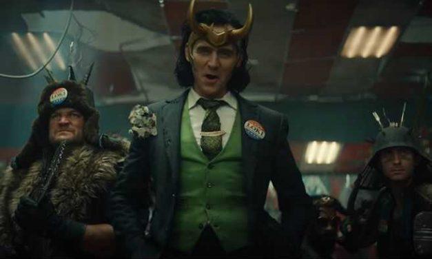 """Así es el primer tráiler de """"Loki"""", la serie de Marvel Studios"""