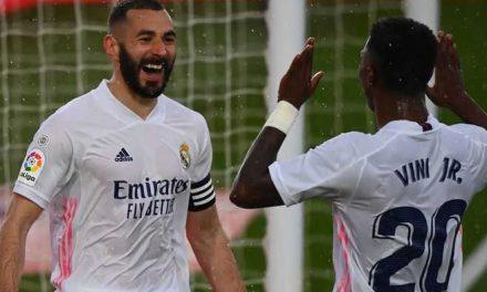 Real Madrid recibe a Chelsea en la Champions, tras la tormenta de la Superliga