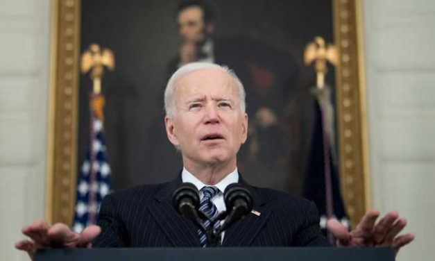 Biden crea una comisión para reformar la Corte Suprema de EE. UU.