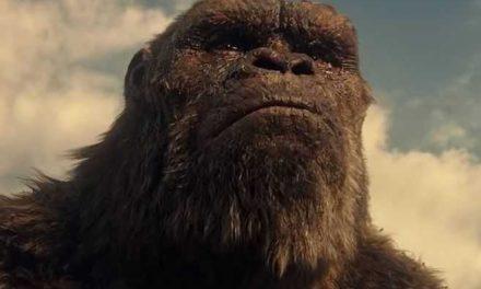 "En marcha ""Son of Kong"", la secuela de ""Godzilla vs. Kong"""