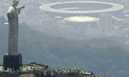 """Brasil tendrá el """"Cristo Protector"""", una estatua más alta que la de Rio de Janeiro"""