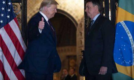 Bolsonaro, Bukele y Fujimori: la cuota trumpista en América Latina