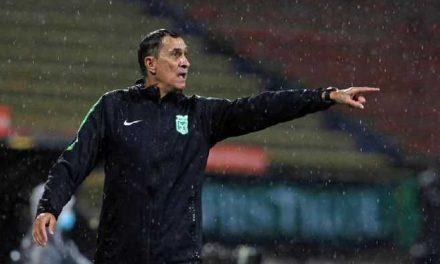 """Alexandre Guimarães: """"El juego ha cambiado muchísimo en los últimos diez años"""""""