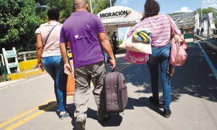Registro de migrantes venezolanos: ¿Cómo podemos llegar a la meta?