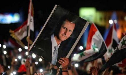 Bashar al-Asad, frío y sin remordimientos, reelegido presidente en Siria