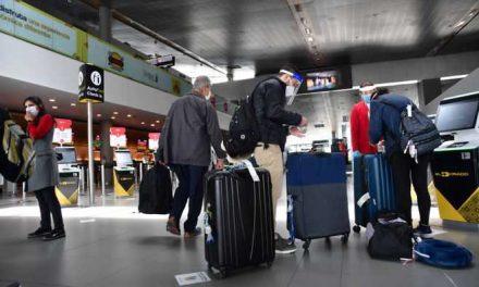 Estados Unidos pide no viajar a Colombia por paro nacional