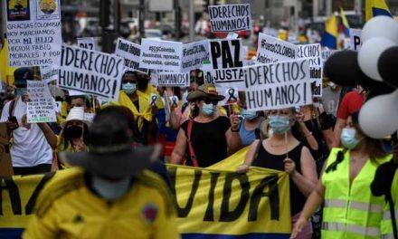 El ABC de las visitas de la CIDH antes de su llegada a Colombia