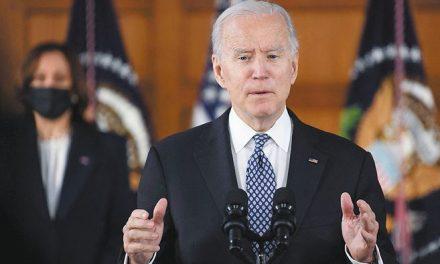 Biden busca reconstruir y expandir la inmigración legal
