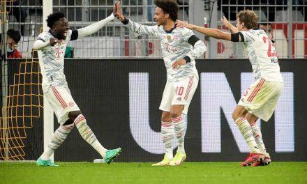 Bayern Múnich, campeón de la Supercopa de Alemania tras derrotar al Dortmund