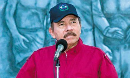 Ortega es proclamado candidato a la reelección para un cuarto mandato en Nicaragua