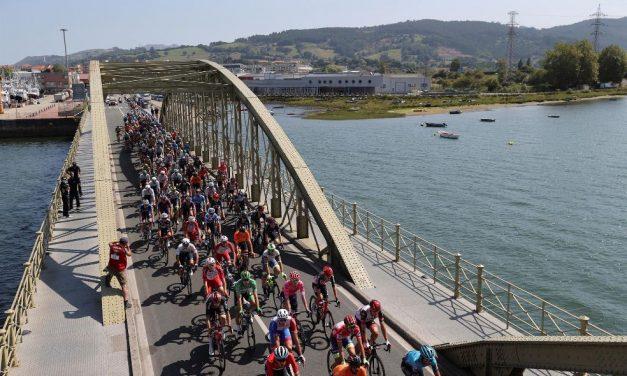 Tras la etapa 16, así va la clasificación general de la Vuelta a España 2021
