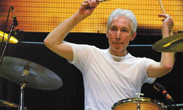 Charlie Watts: adiós al baterista y, ante todo, al hombre