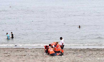 Casi medio centenar de migrantes mueren frente a las costas de Mauritania