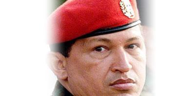 Ahora el Cáncer del presidente Chávez cambió el panorama político en Venezuela