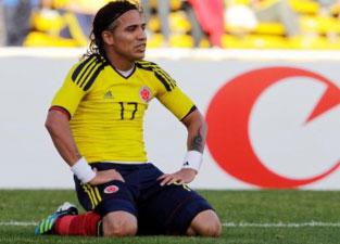 Colombia quedó eliminada de la Copa América: perdió 2-0 con Perú