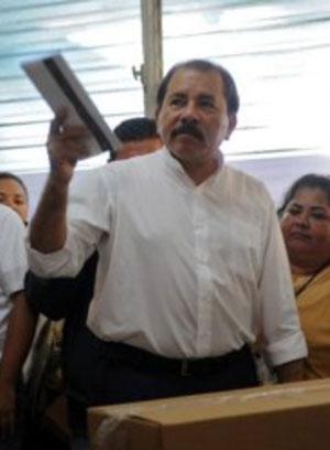 Daniel Ortega gobernará Nicaragua con control absoluto en el Parlamento