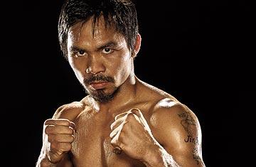 Boxeador Manny Pacquiao «anunciará» su retirada próximamente