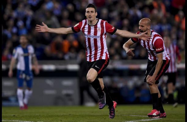 Barcelona y Athletic de Bilbao disputarán la final de la Copa del Rey