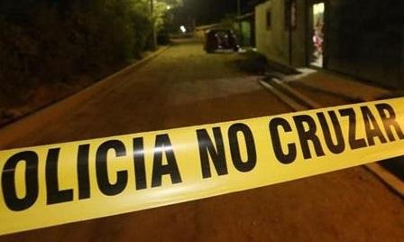 Asesinan a exmiembro de pandillas que era pastor en San Martin, San Salvador.