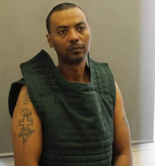 La policía detiene en Washington DC al prisionero armado que escapó de un hospital en Virginia